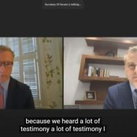 Dominion CEO John Poulos Says Dominion Not Linked to SolarWinds Orion – Denies that Votes were Sent Off-Site to be Manipulated (VIDEO)