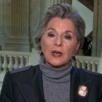 Democrat Former Senator Barbara Boxer Slammed For Taking Job With Surveillance Firm From China
