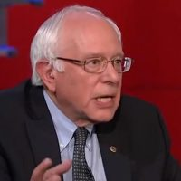 Bernie Sanders Already Worrying Democrats Could Be 'Wiped Out' In 2022 Midterm Elections