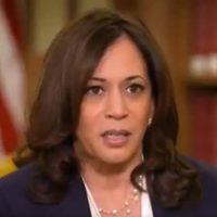 Kamala Harris Accused Of Stealing A Line From Martin Luther King Jr. In Interview