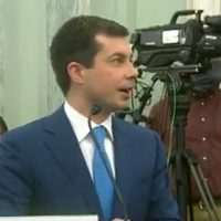 Incoming Transportation Sec. Pete Buttigieg Likes Idea Of Taxing People Based On Miles Driven (VIDEO)