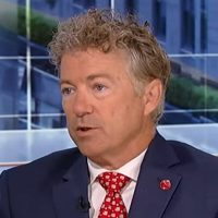 Rand Paul Warns GOP: 'If Republicans Go Along With Impeachment, It'll Destroy The Party' (VIDEO)