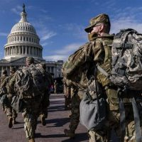 The painful symbolism of the 26,000 National Guard troops in D.C.