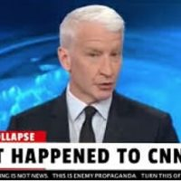 "CNN's Anderson Cooper and Media Elites Believe Americans Should Ignore Election Fraud and ""Go Back to the Olive Garden and to the Holiday Inn They Are Staying At"""