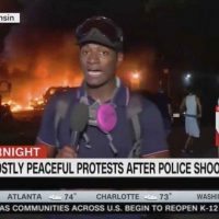 Normalizing Riots Has Consequences
