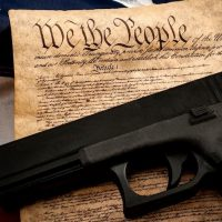 OUTSTANDING: West Virginia County Becomes Second Amendment Sanctuary