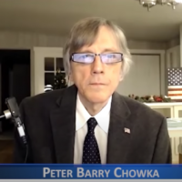 Peter Barry Chowka explains the real story of Dr. Fauci