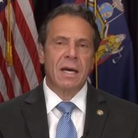 Former Aide Accuses Governor Andrew Cuomo Of Sexually Harassing Her