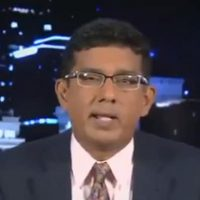 Dinesh D'Souza Says America No Longer The Freest Country In The World (AUDIO)