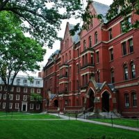 Harvard Medical School Study Says Reparations Would Have Slowed Spread Of COVID-19