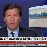 Bank of America Secretly Flagged Purchase History of Customers and Sent the Data to Feds After Capitol Riot