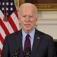 Joe Biden Says $1,400 Checks Are 'What The American People Were Promised' (VIDEO)