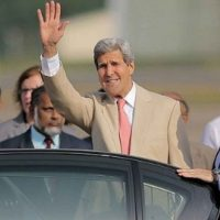 Kerry: 9 Years Until the End of the World