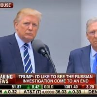 President Trump is Right – McConnell's Family is Knee-Deep in China – He Has No Business Leading the Republican Party in the Senate
