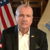 Democrat New Jersey Governor Phil Murphy Stands by His Decision to Send Sickly Covid Patients Back Into Nursing Homes (VIDEO)