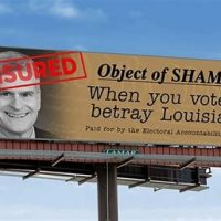 After Voting for Second Garbage Impeachment, GOP Senator Bill Cassidy Is 'Object of Shame' In Louisiana